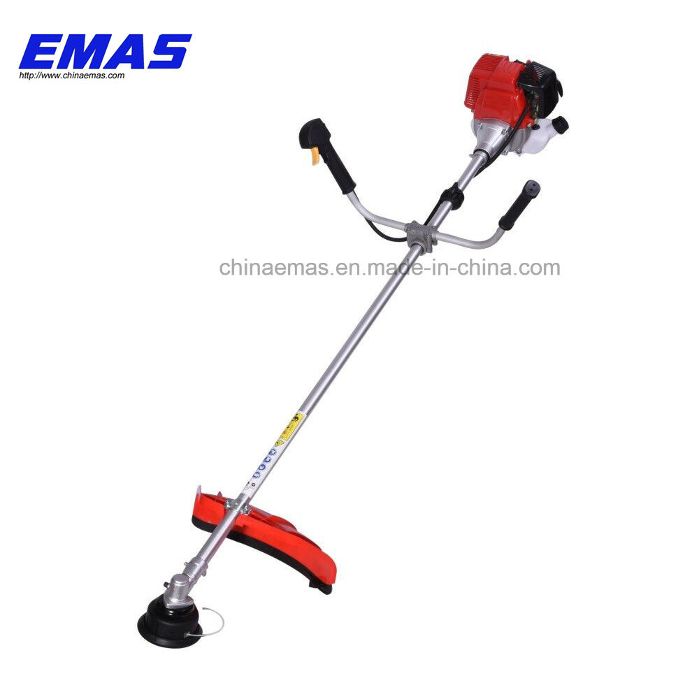 China Emas 4 Stroke Brush Cutter With Ce 139f China Brush Cutter And 4 Stroke Brush Cutter Price
