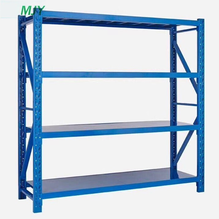 Warehouse Metal Storage Rack Shelving Shelf Mjy-Ws08 pictures & photos
