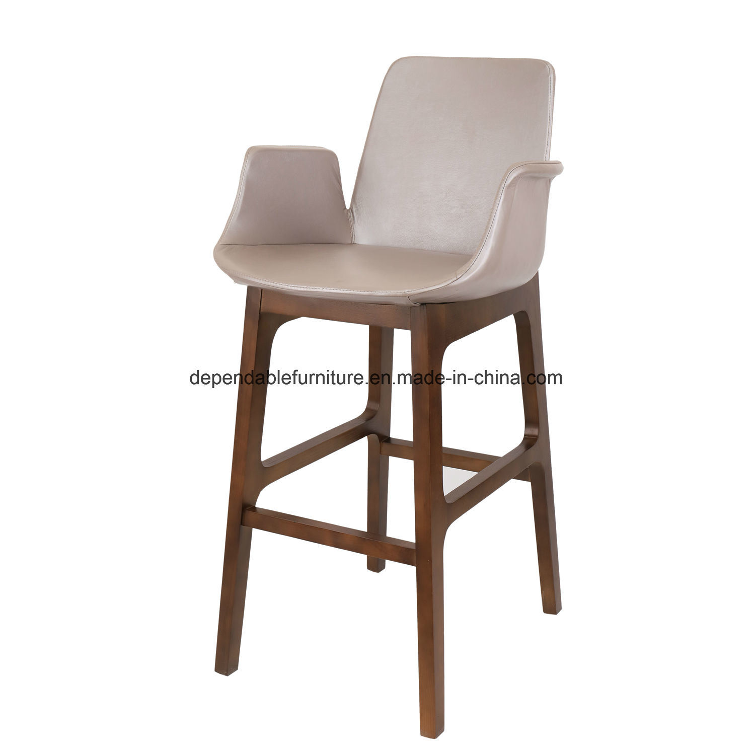 Amazing Hot Item Wooden Nordic Style Hotel Restaurant Upholstered Lounge Bar Chair Camellatalisay Diy Chair Ideas Camellatalisaycom
