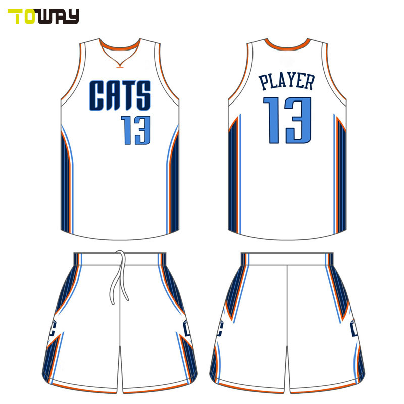 19e0b2c81976 China Custom Your Own Sublimation Men Basketball Jersey Design ...