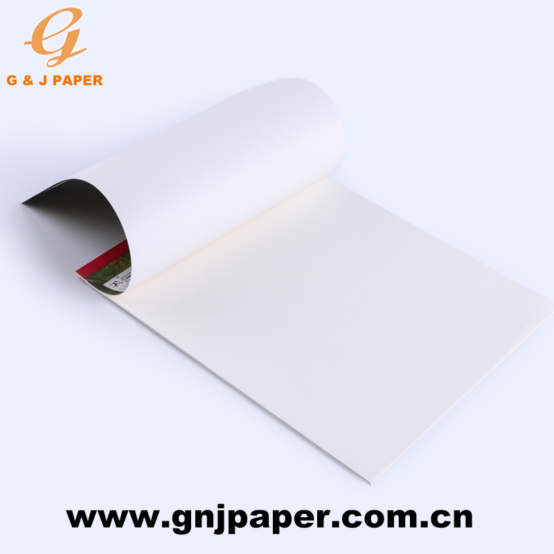 [Hot Item] Sheet Size Drawing and Writing Paper for Kid
