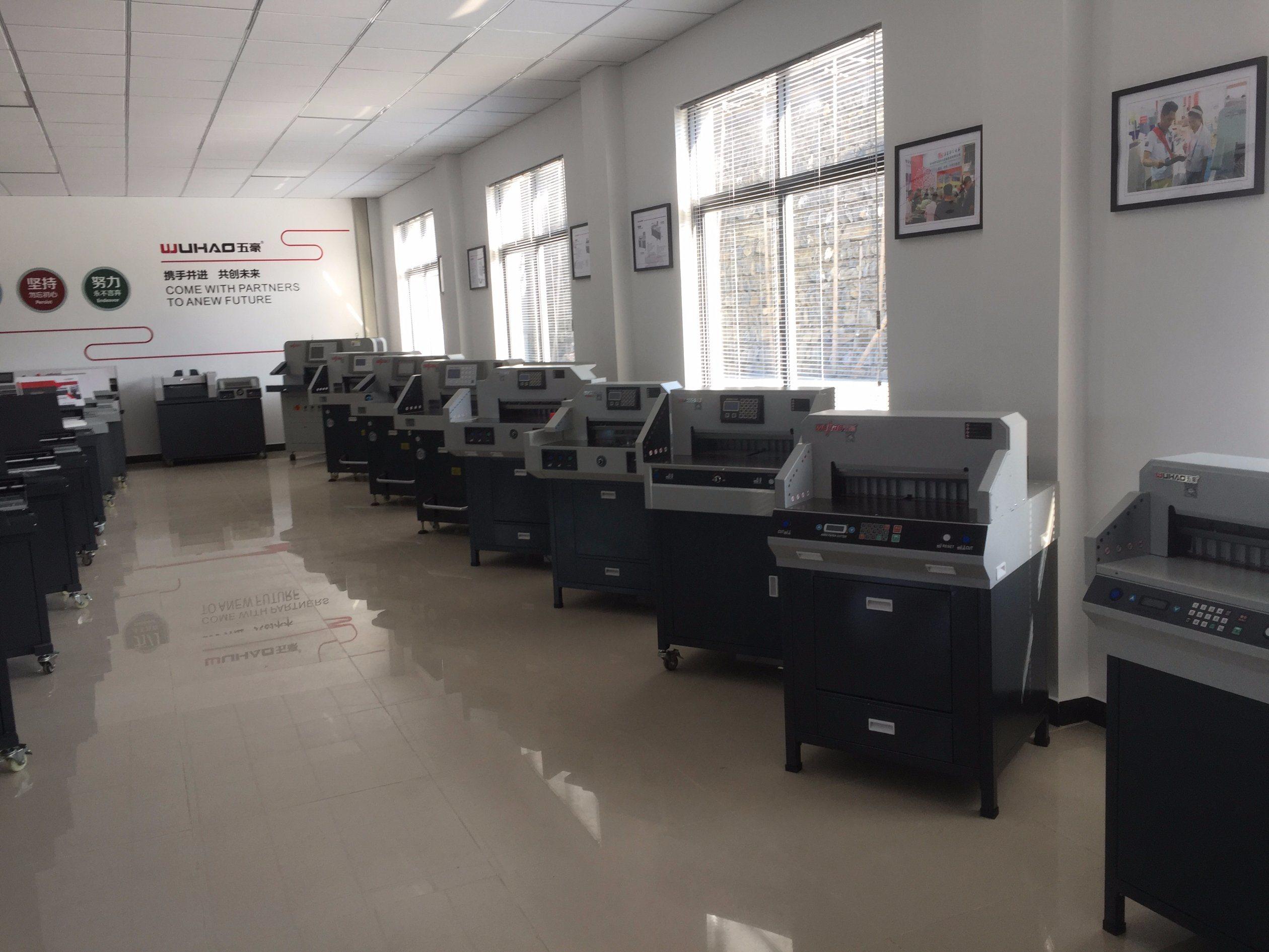 China 28 Inch High Precision Program