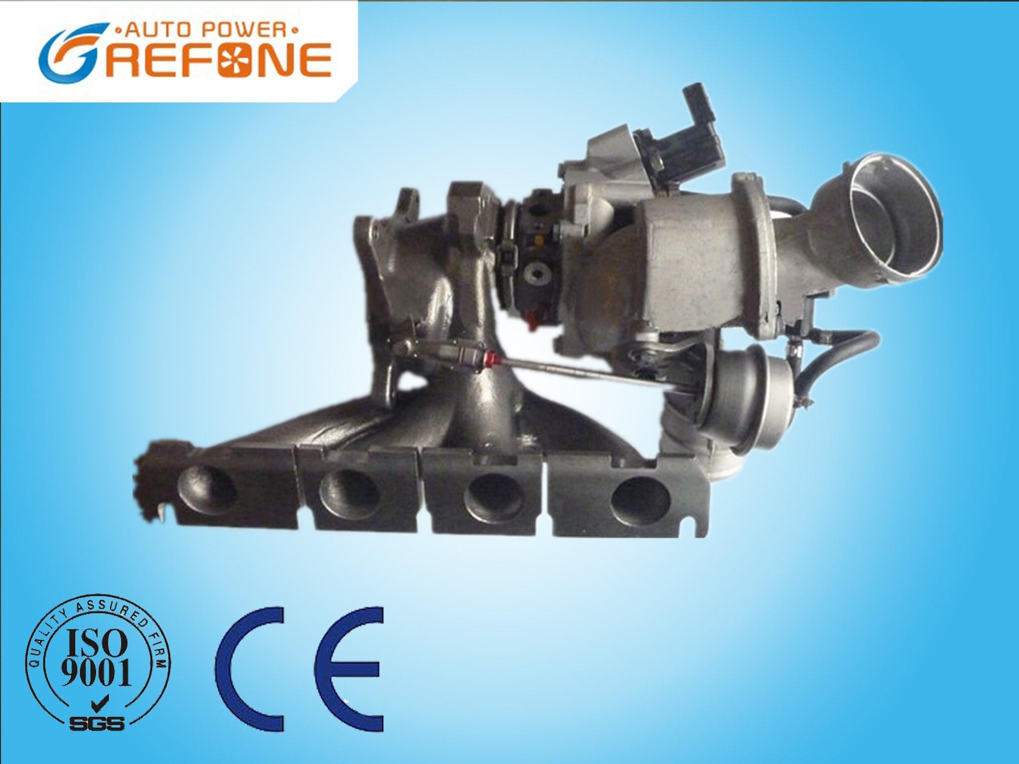 China Turbocharger for Audi Car China Car
