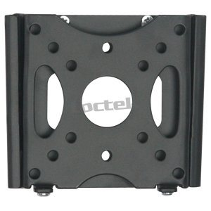 Wall Mount Bracket for 10-24 inch Flat Screen TV Fixed