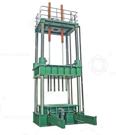 Motor-Rotor Press-in Hydraulic Press Machine