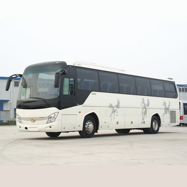 Chinese Top Standard 12m Large Coach for Sale