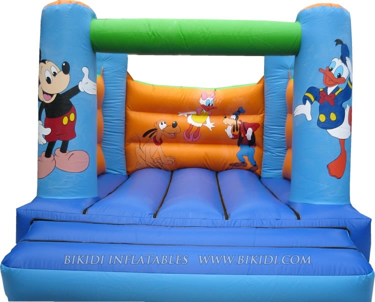 Inflatable Jumper, Fun Inflatable Toy (B1069)