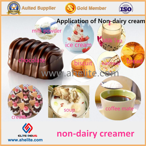 for Coffee Mate Non Dairy Creamer pictures & photos