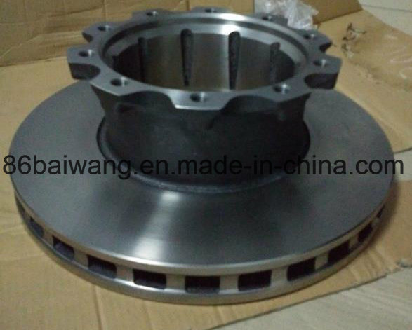 CV Brake Disc/Rotor 81508030041 Suit for Man pictures & photos