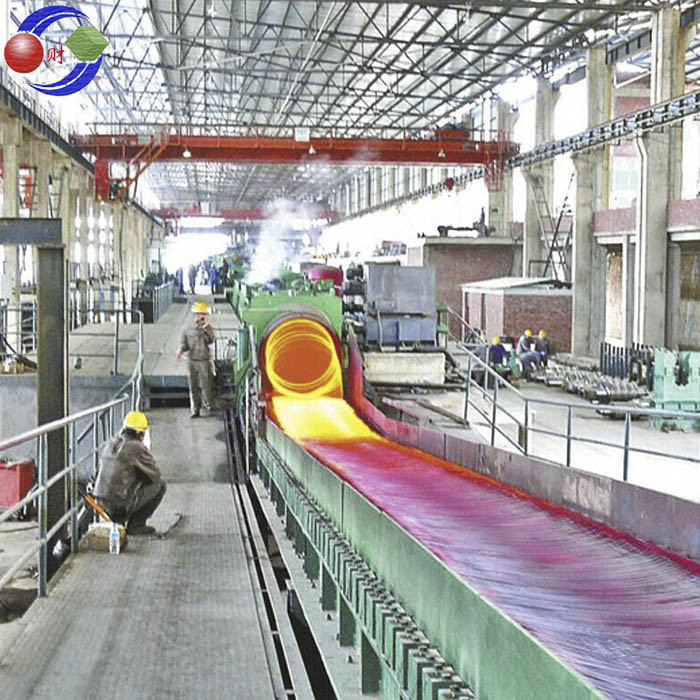 Rolling Mill Production Line (Plant) pictures & photos