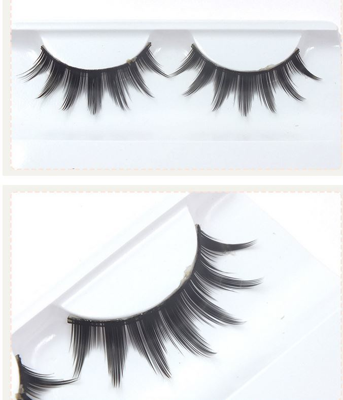 China Best 3d Silk Fur Lashes Horse Eyelashes Price Eyelashes