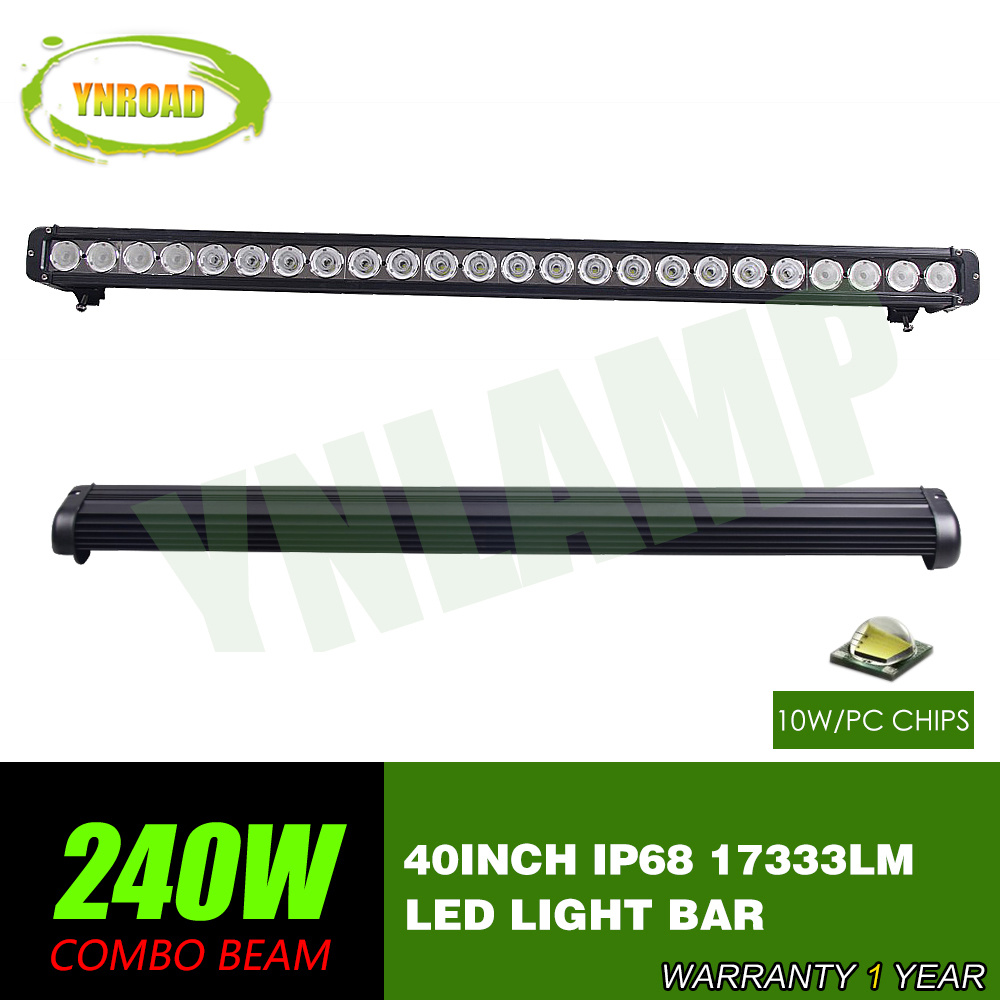 China 40inch 240w led light bar with cree leds for 4x4 suv china china 40inch 240w led light bar with cree leds for 4x4 suv china led light bar single row bar mozeypictures Images