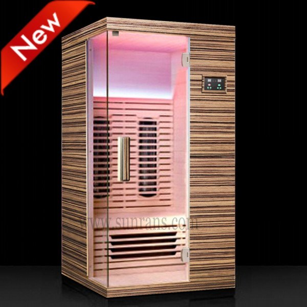 Hot 2015 New Design Home Beauty Sauna Infrared (SF1I002) pictures & photos