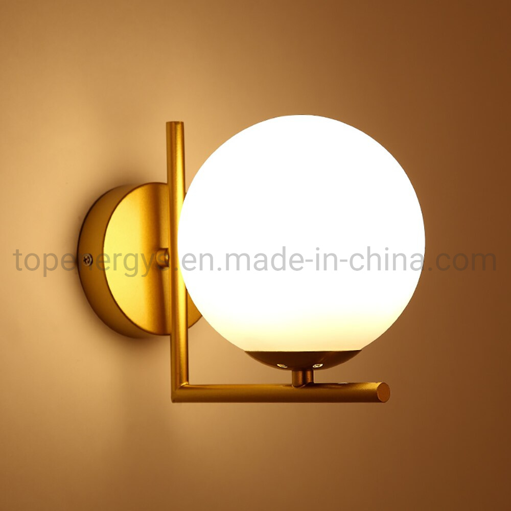 China Nordic Modern Led Wall Lamps
