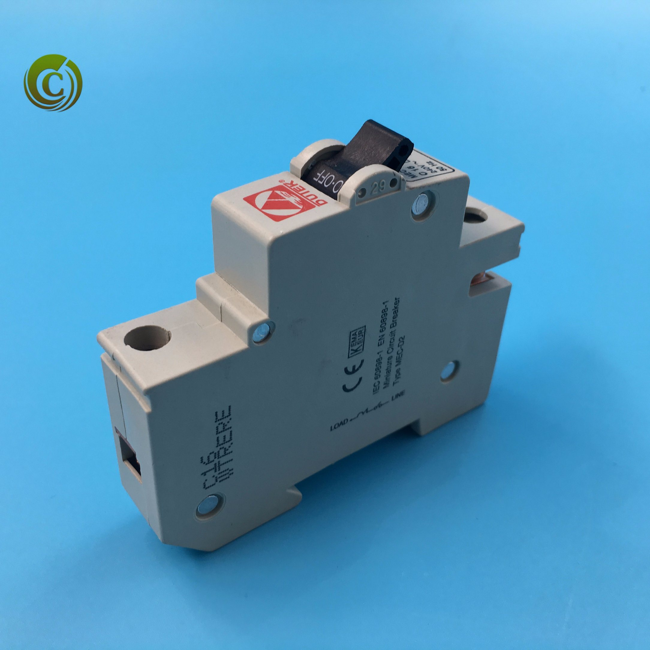 China 2018 Electrical Circuit Breaker MCB Switch Miniature Circuit ...