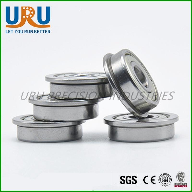 Flanged Bearings F604 F605 F606 F608 F623 F624 F626 F634 F635ZZ
