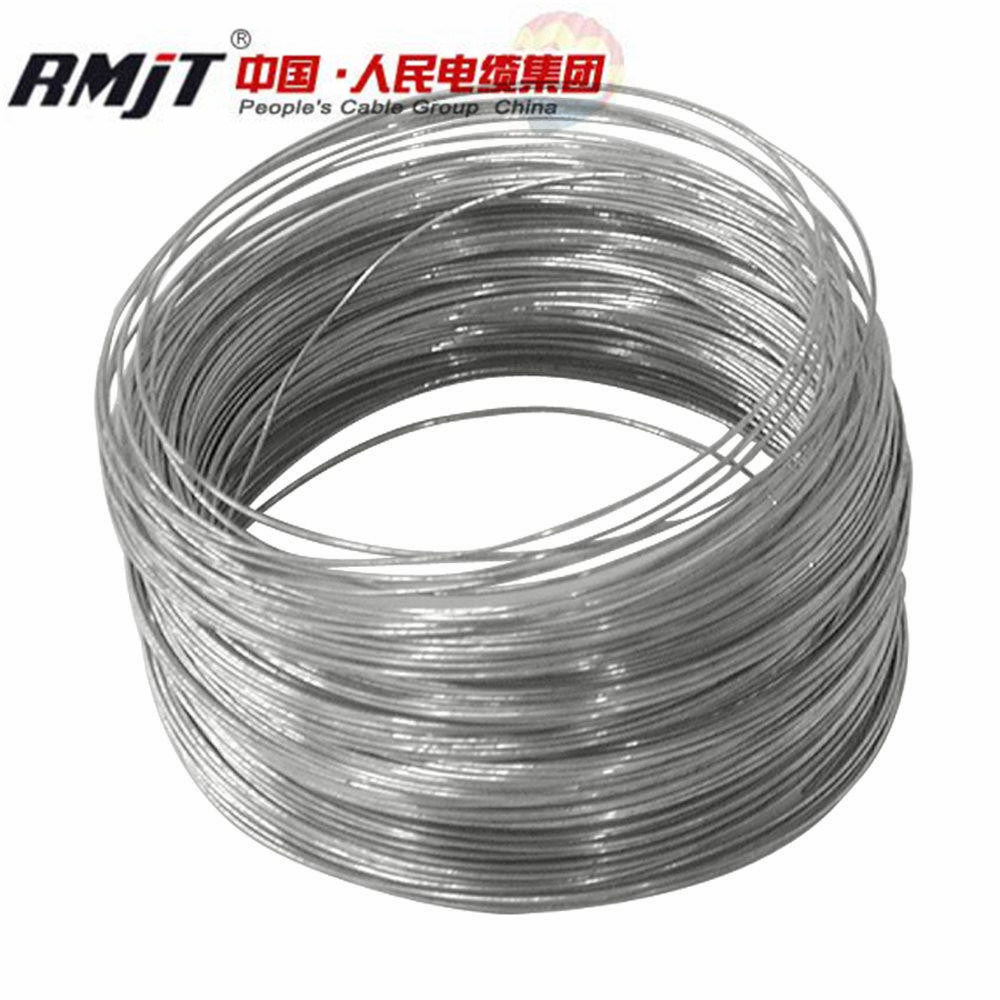 China Mainly for Cable Armouring Galvanized Steel Wire Photos ...