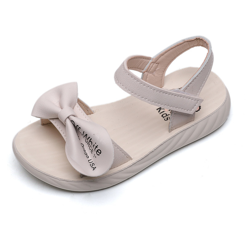 China Summer New Style Baby Shoes