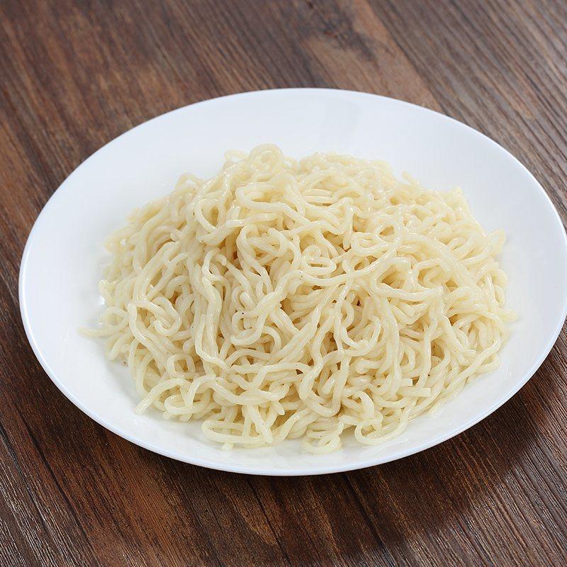 Low Calorie Low Fat Chinese Instant Oat Konjac Noodles China Konjac Konjac Noodle