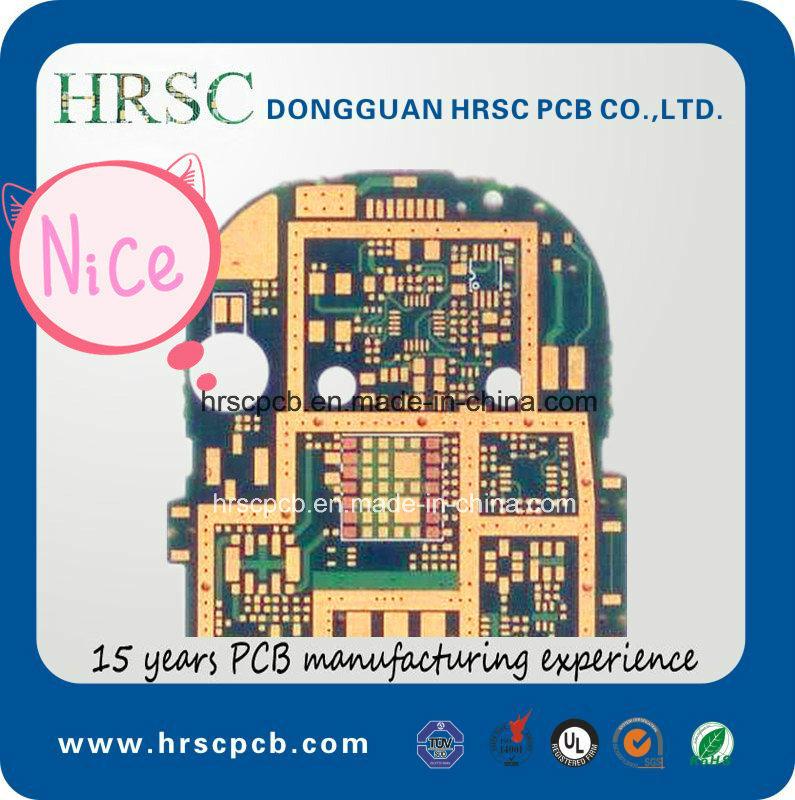 [Hot Item] Fr4 Copper Clad Laminate PCB Manufacture Company