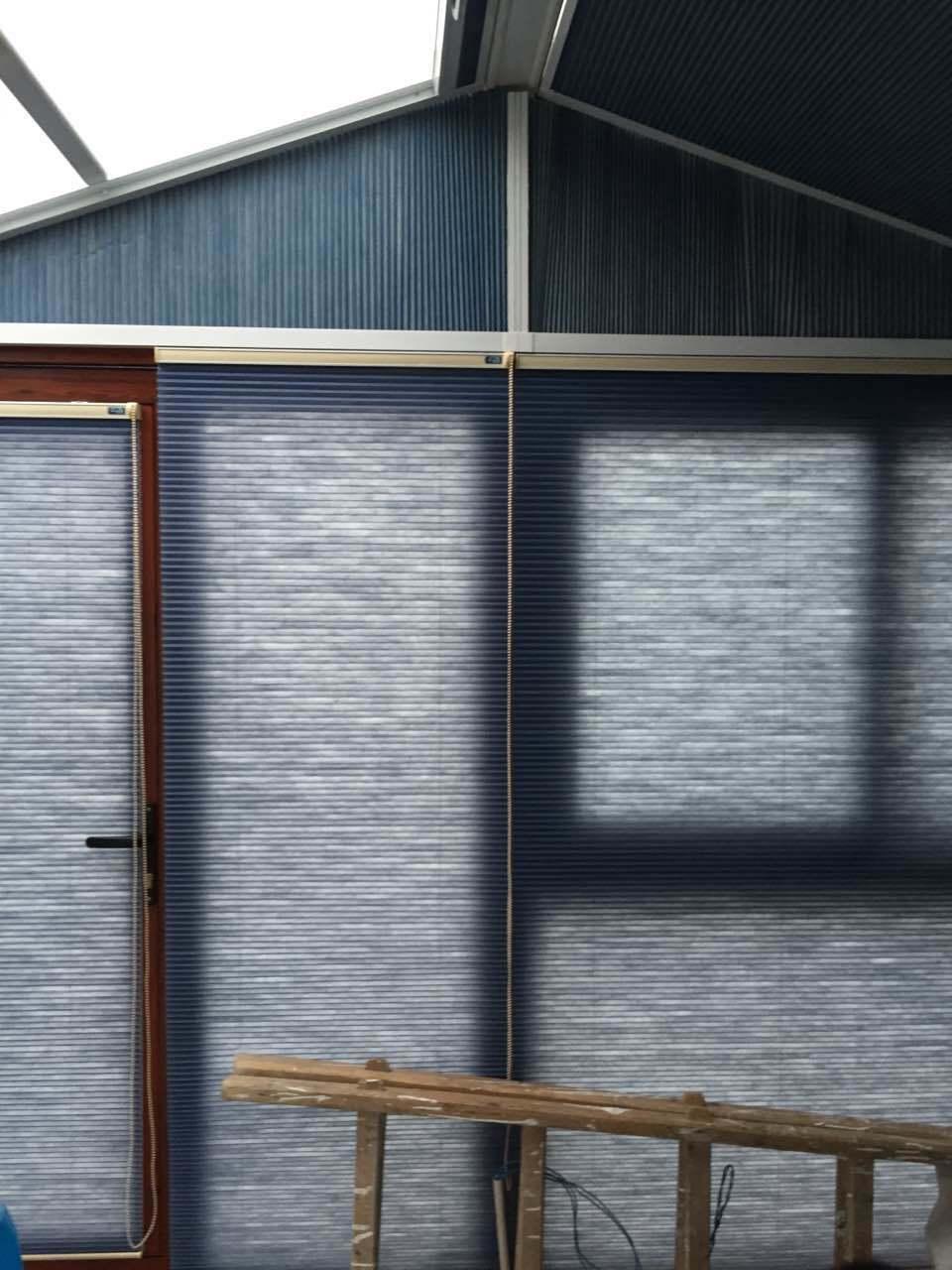 Window Blinds Sunshade Roller Shutter