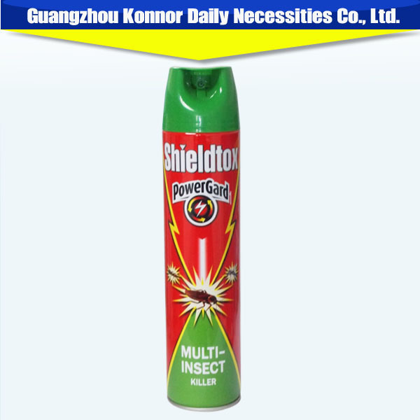 Powerful Pesticide /Insecticide Spray for Home Use
