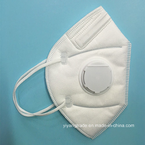 hot 4 Ply Respirator N95 With Disposable Dust Valve Item
