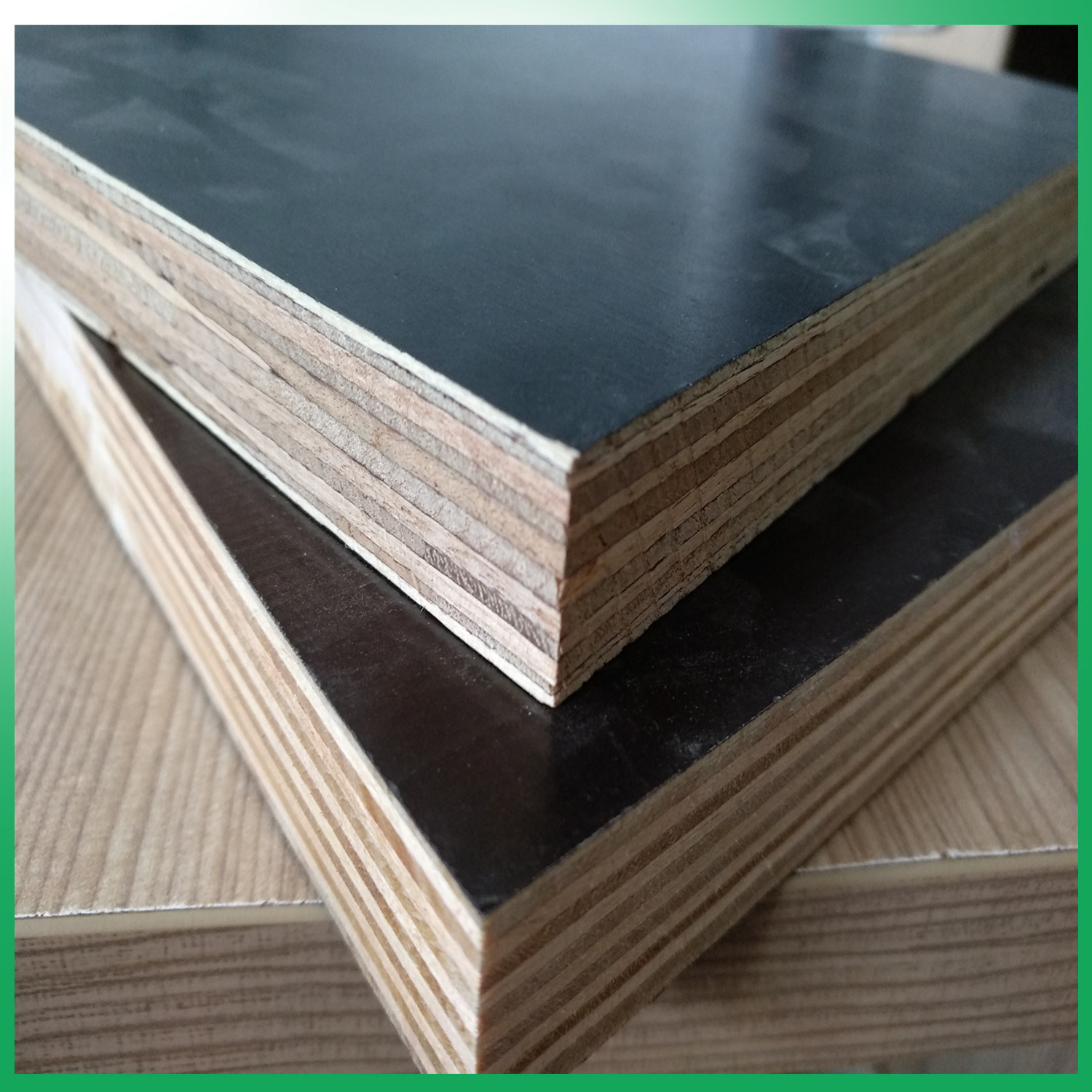 China The Cheapest Stable Quality Russian Many Different Kinds Teak Veneered Plywood Factory Laminated Pine Wood With Lamination China Marine Plywood Film Laminated Plywood