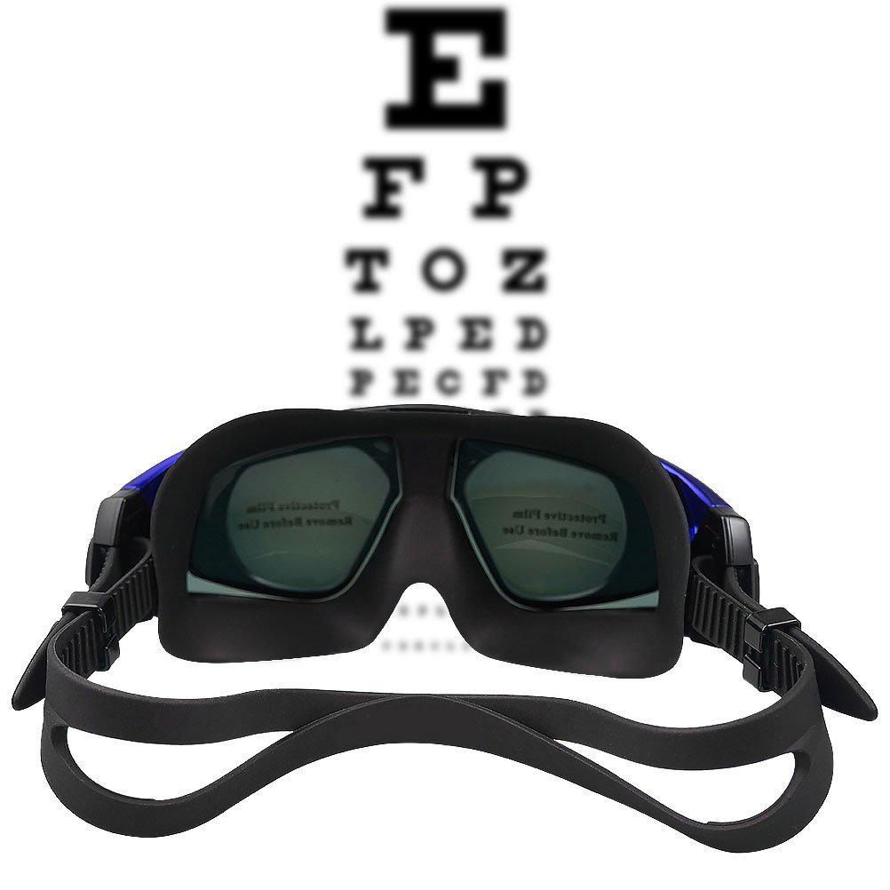 614ac51af4 China Professional Rx Prescription Swim Goggles for Adults (OPT-6100 ...