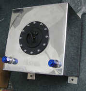 China Racing Fuel Cell 20L - China Fuel Tank, Fuel Cell