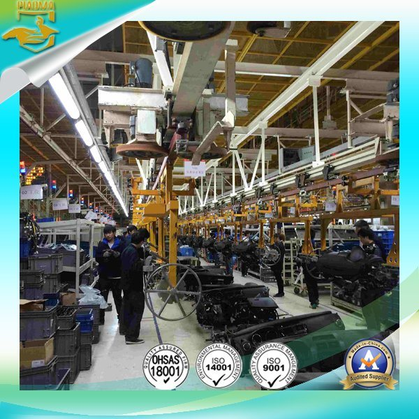 Automobile Coating Painting Production Line for Car pictures & photos