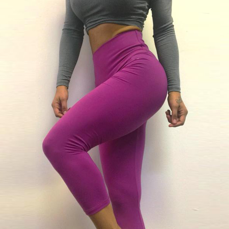 3/4 Length Poised Bamboo Yoga Pant in 2020 | Bamboo