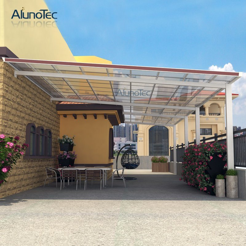 China Direct Factory Custom Size Carport Kits For Garden Photos Pictures Made In China Com