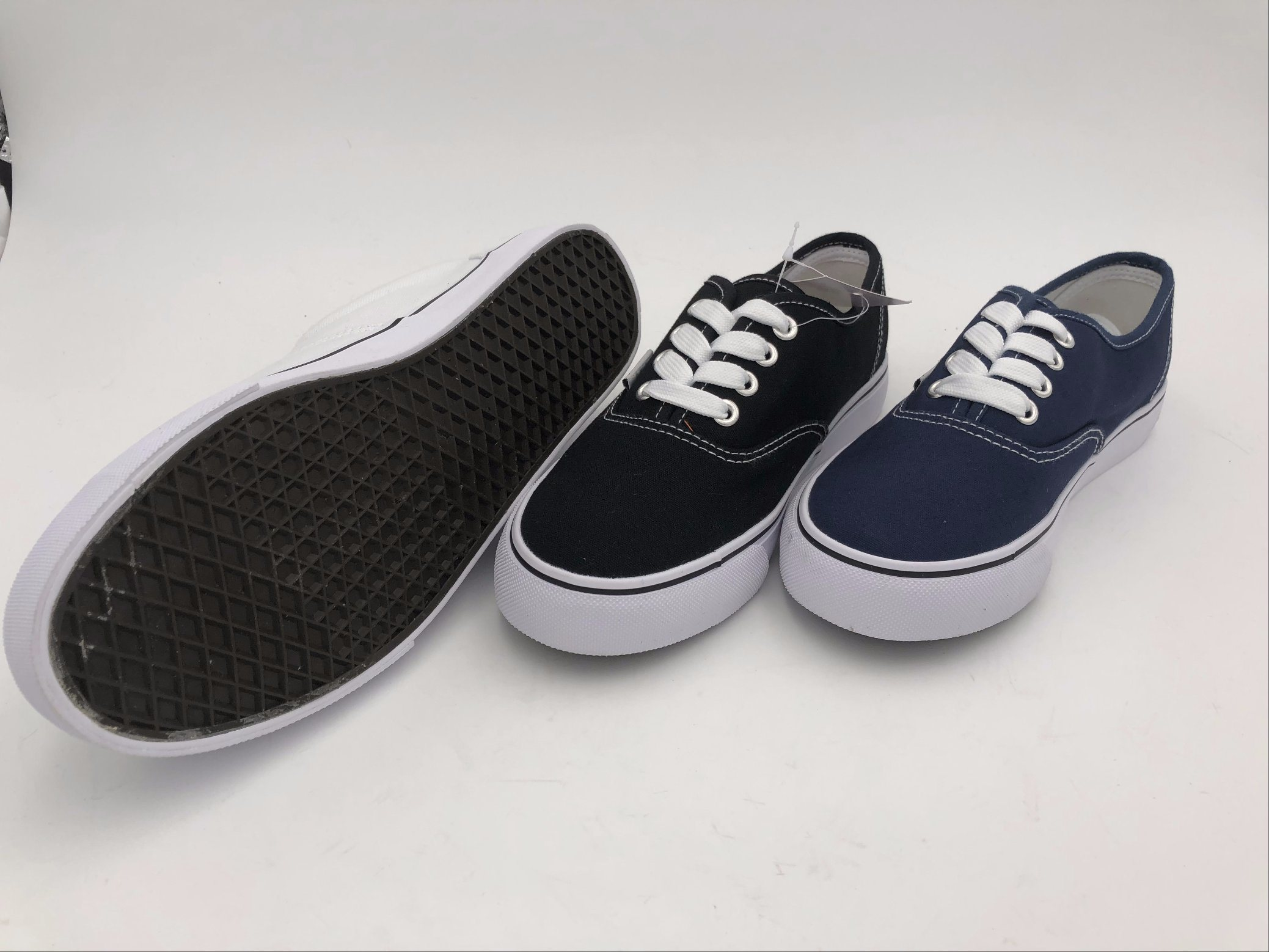 Adult Cloth Material Casual Shoes