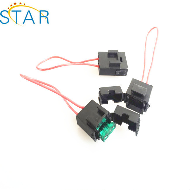 [SCHEMATICS_4FR]  China Custom Waterproof in-Line ATO/Atc Fuse Holder/Auto 12V Car  Add-a-Circuit Fuse Tap Adapter Mini ATM Apm - China Fuse Holder  Manufacturer, Auto Fuse Holder Supplier | Custom 12v Fuse Box |  | Shanghai Star Electronic Technology Co., Ltd.