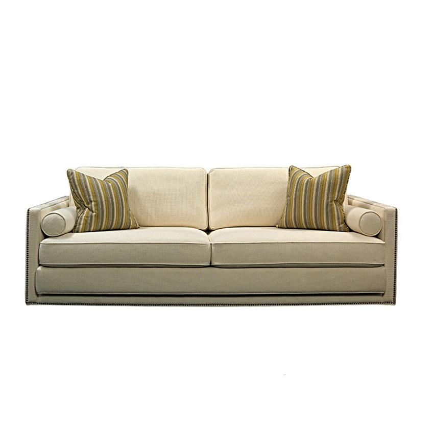 [Hot Item] Modern Office Lounge Sofa Design, Waiting Room Fabric Sofa
