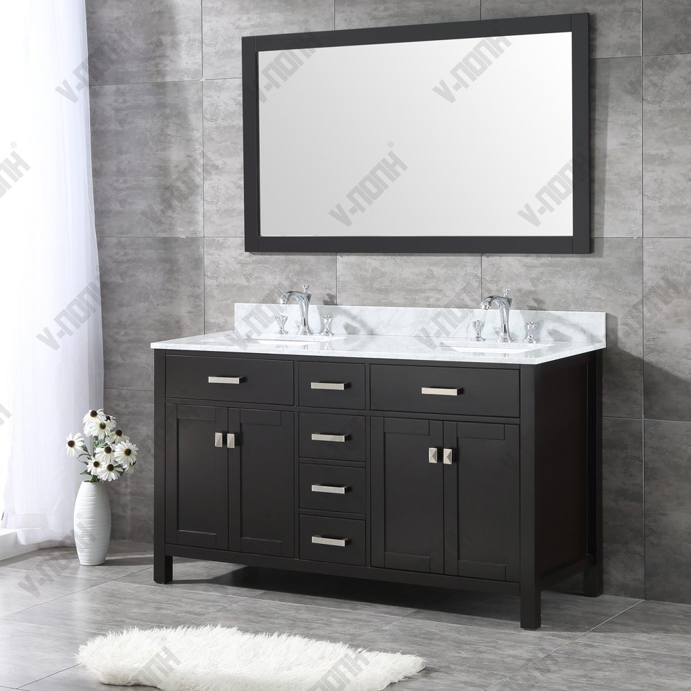 Best Ing Black Bathroom Cabinets