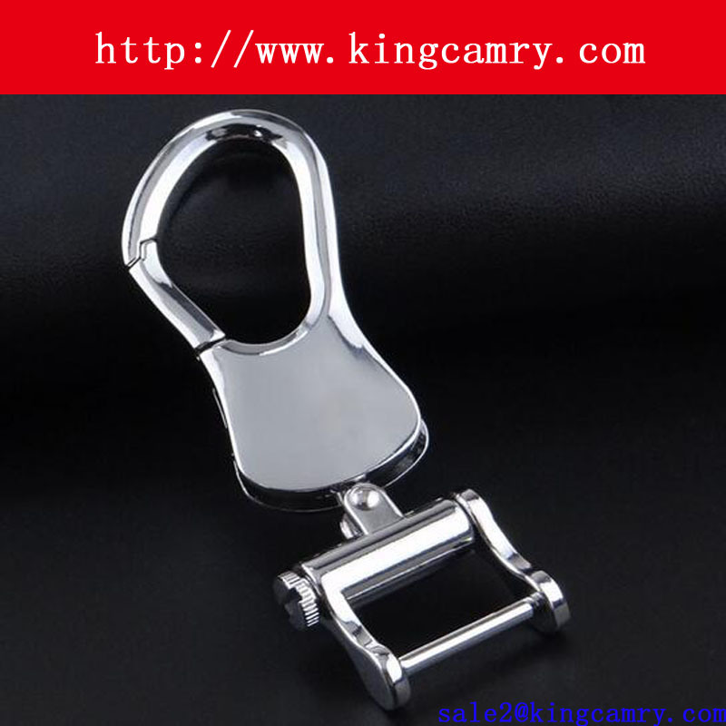OEM Snap Hook Metal Key Ring Snap Hook pictures & photos