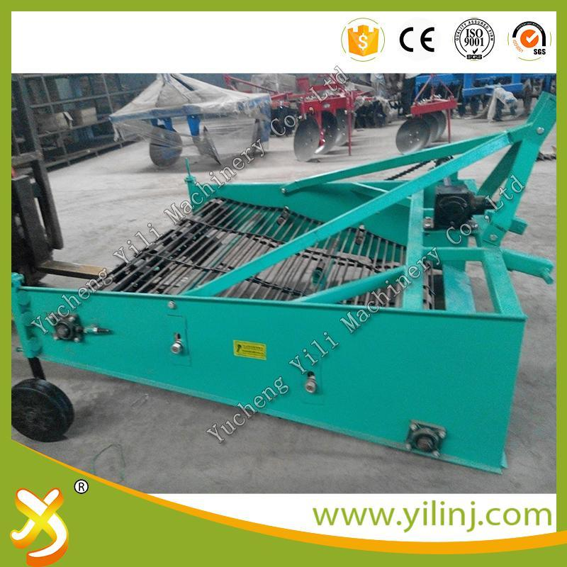 4u-2 Series Potato Harvester pictures & photos