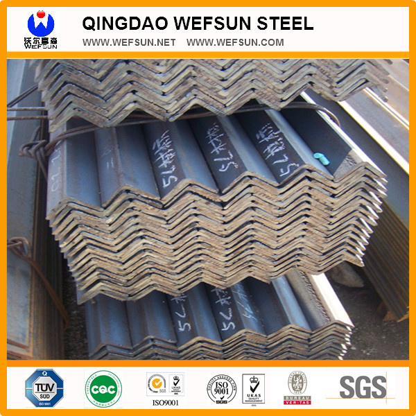 Low Price Hot Rolled Constructure Steel Angle Iron pictures & photos