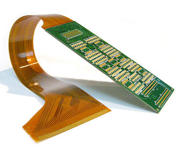 China Regid Flex Pcb China Printed Circuit Board Regid