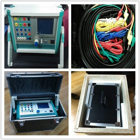 Gdjb-PC Universal Electrical Electronic Relay Test Equipment