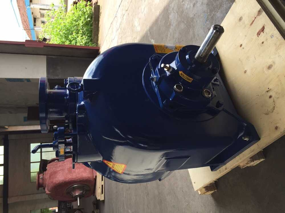 High Head Self Priming Pump
