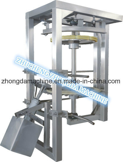 Excise Cutting Feet Cutter in Slaughter Machine Line