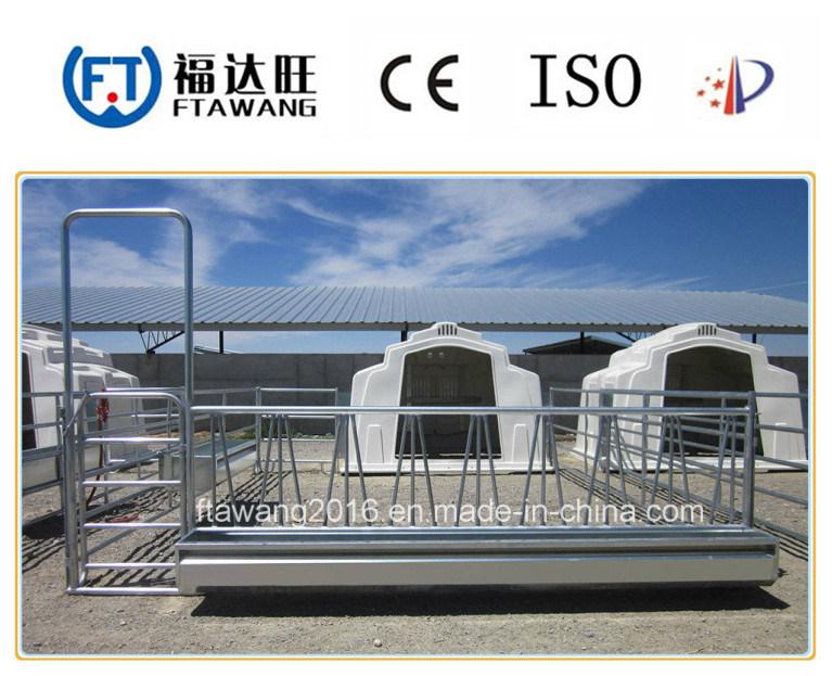 China Galvanized Livestock Fence Panel/Farm Fencing/Farm Gate ...