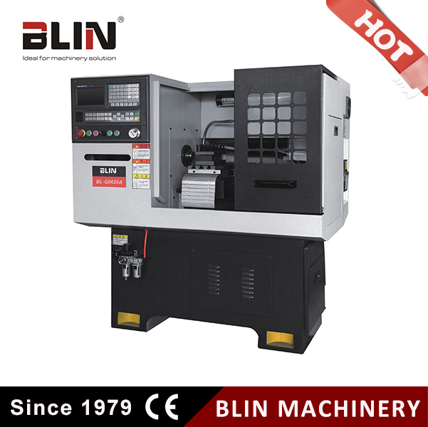 High Speed Mini Metal Lathe with Ce Certificated (BL-Q0620A)