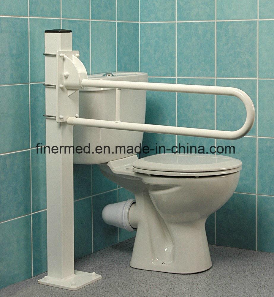 Fancy Medical Handrails Sketch Bathtub Ideas