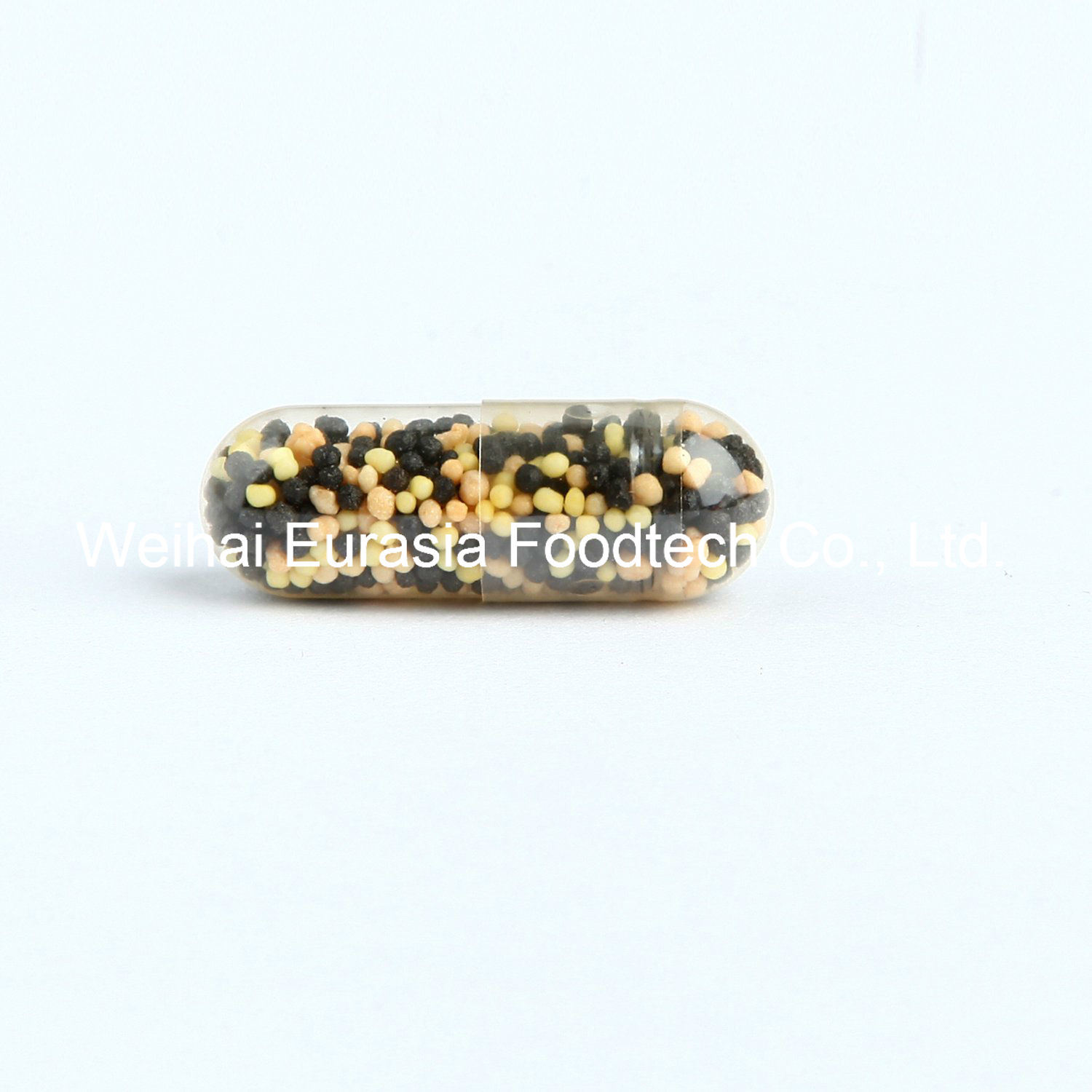 Iron Supplement Capsule with Sustained Release Pellets pictures & photos