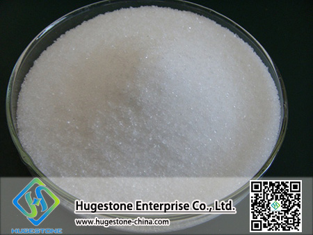 High Quality Tartaric Acid (CAS: 526-83-0)