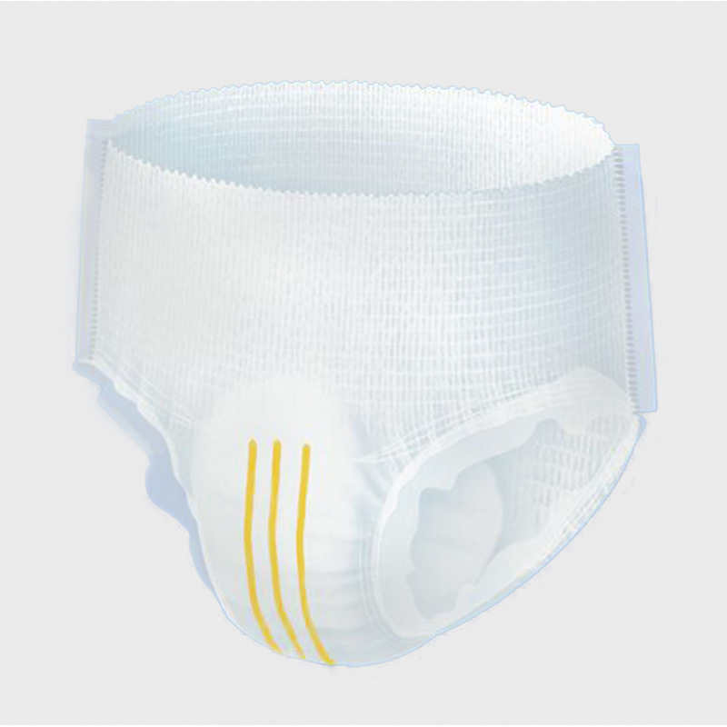 Comfortabe Breathable Disposable Adult Pull up Diapers